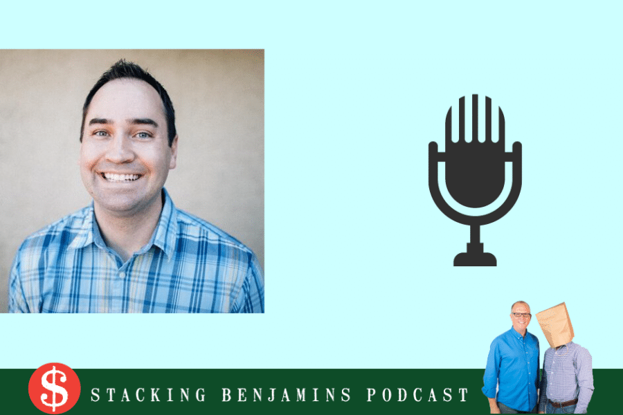 From $52,000 In Debt to Early Retirement (with Deacon Hayes)