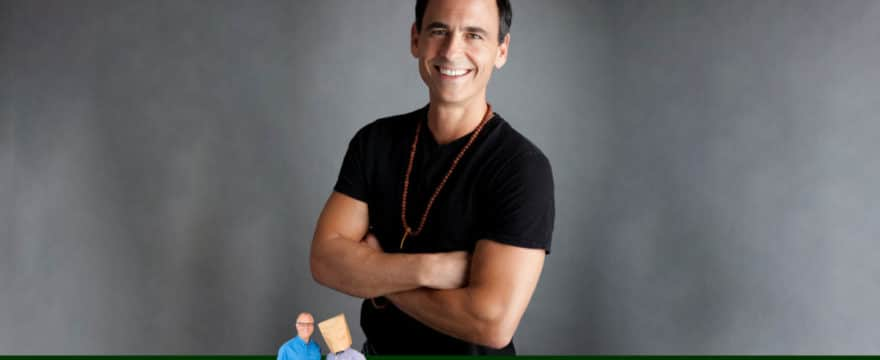 Finding An Abundance of Life and Money (with Derek Rydall)