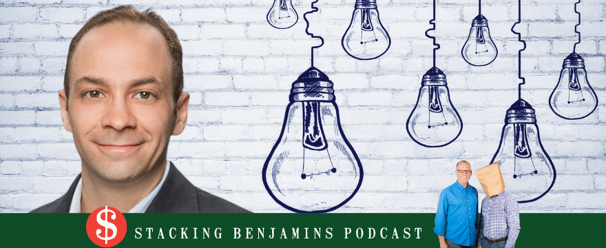 Decoding Greatness, Lowering Fees, and Finding Relief Money (with Dr. Ron Friedman)