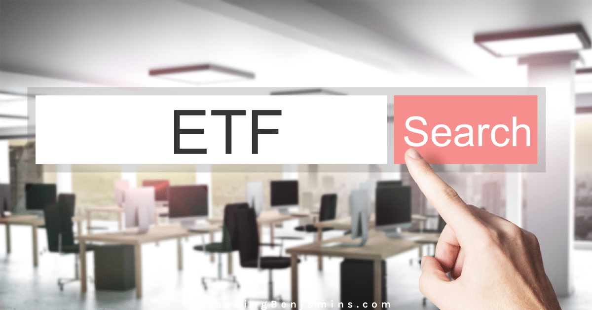 ETFs May Do More Harm Than Good
