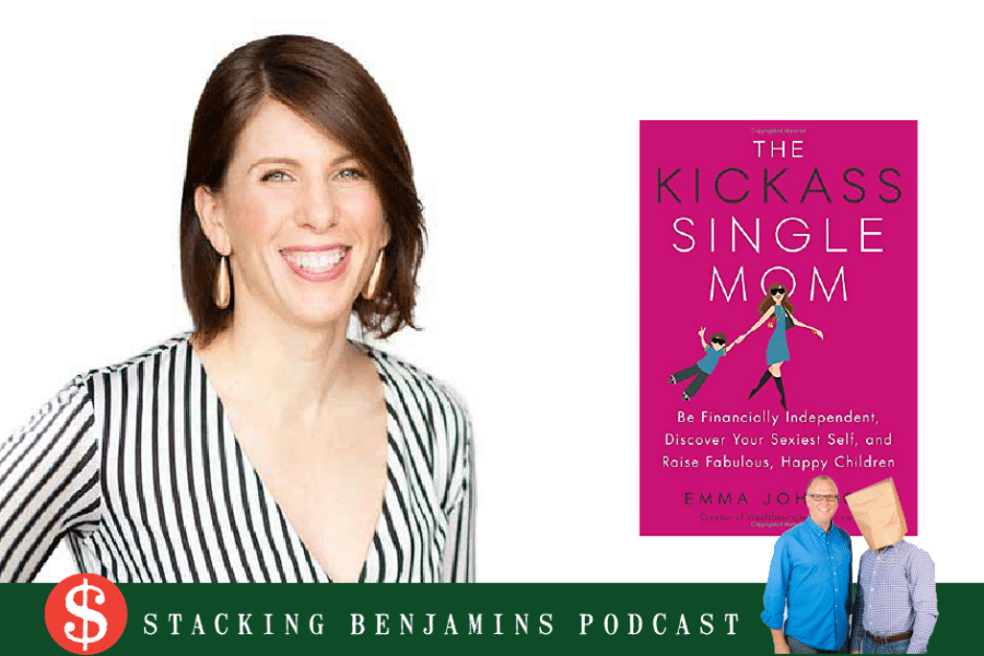 Rocking Work, Family, and Money (with Emma Johnson)