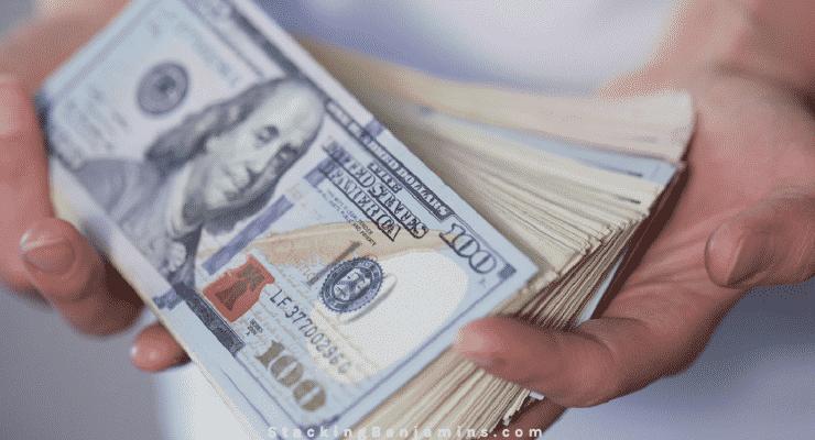 Creating and Giving Away Billions (with Lisa Napoli)
