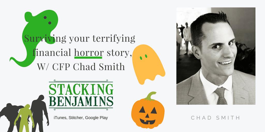 Chad Smith CFP