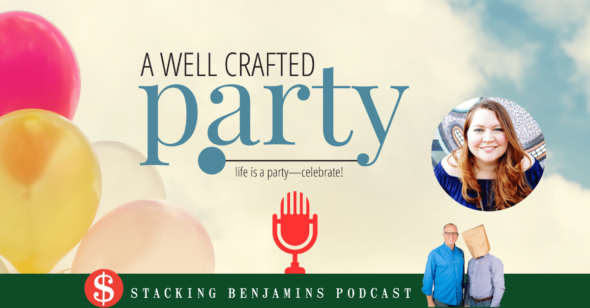 Holiday Parties That Won't Break The Bank (with Jenni Bost)