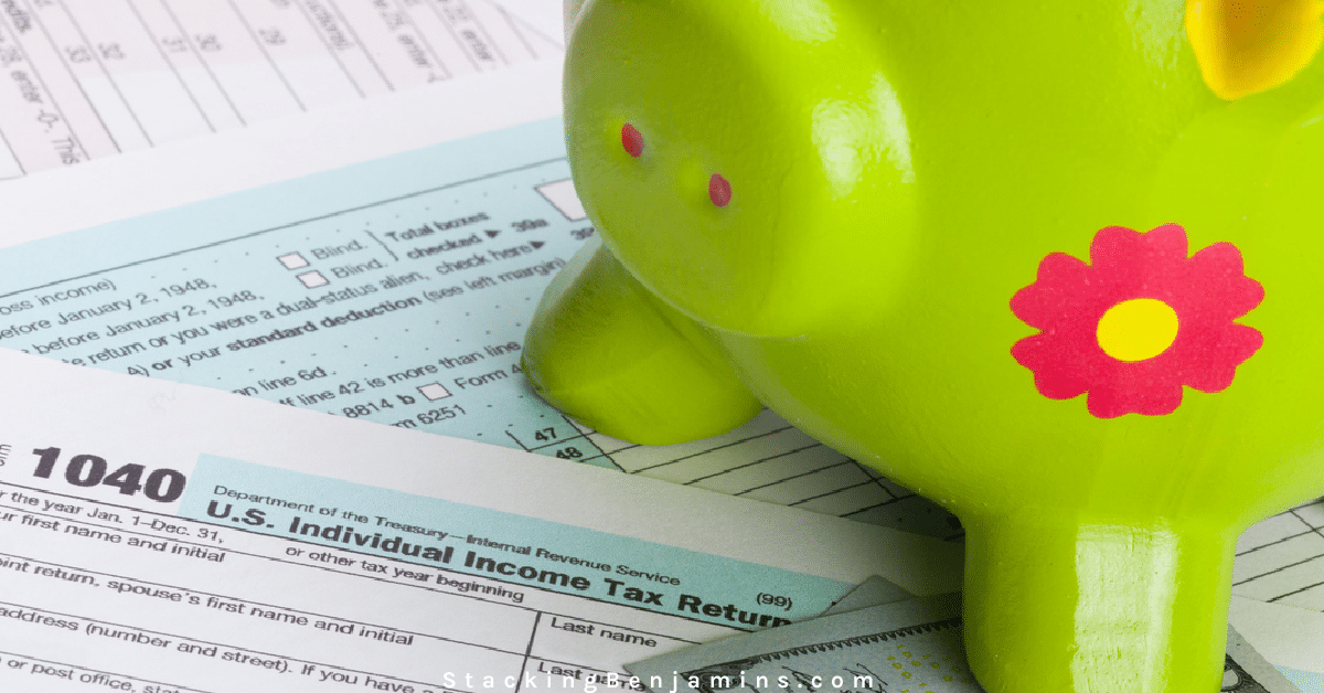 Is It Taxable? (and an intro to Clarity Money)
