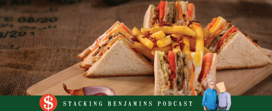 What's the Price of a Brown Bag Sandwich? (with Len Penzo)