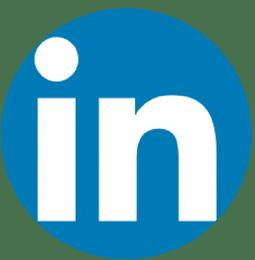 LinkedIn Logo SB