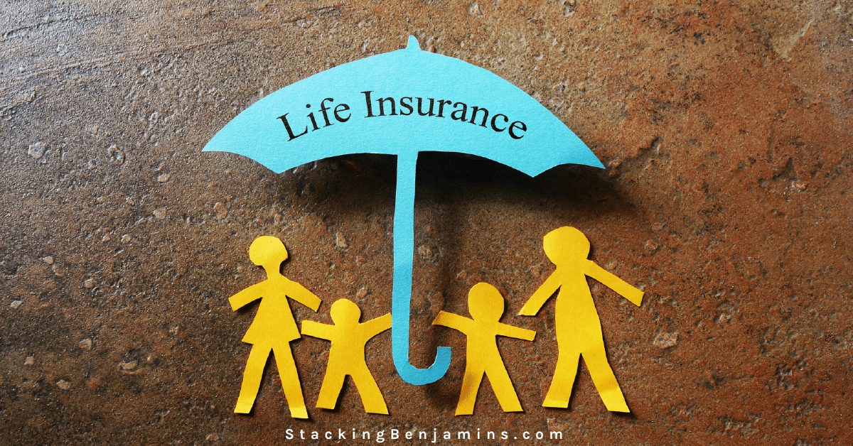Making Better Life Insurance Decisions (with J.J. Montenaro, CFP)
