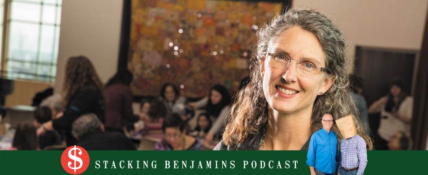 A Better Solution For Elder Care (with Anne Basting)