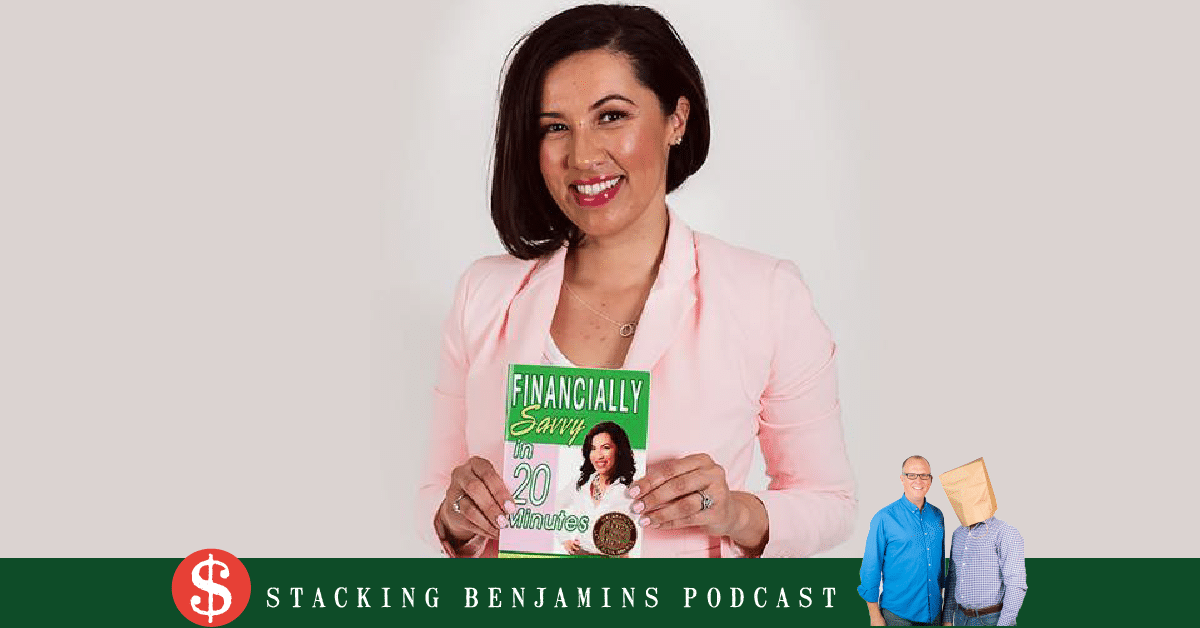 How I Grew My Wealth: From LA Riots to Financial Security (with Natalie Torres-Haddad)