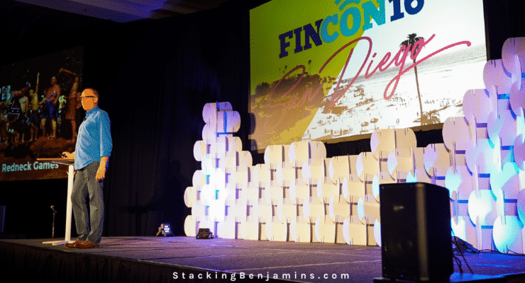 Our BIG FinCon Podcast