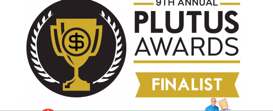 BONUS EPISODE: The 2018 Plutus Award Finalists AND Panel Discussion