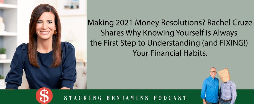 Know Yourself, Know Your Money (with Rachel Cruze)