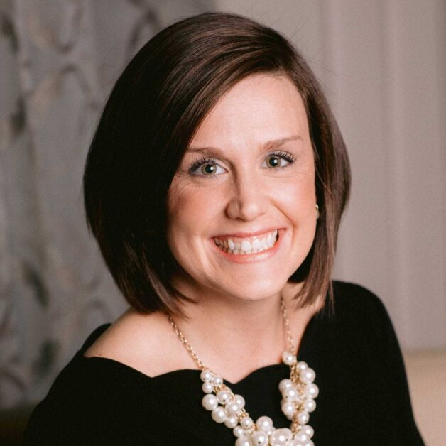 Picture of feature guest Rebecca Wiggins, Executive Director from the Association for Financial Counseling & Planning Education, financial coach