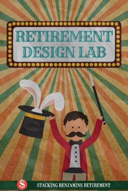 Retirement Design Lab