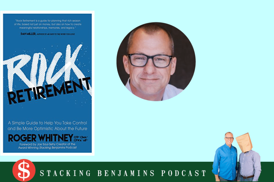 Rock Retirement (with Roger Whitney)