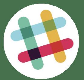 Slack Logo SB
