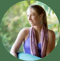 Tamara Jacobi, author of Wildpreneurs