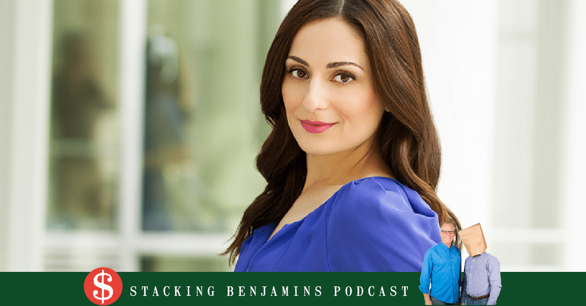 The Keys To Raising Your Credit Score (with Farnoosh Torabi)