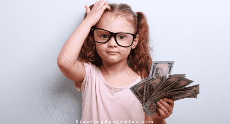 Turning Kids Into Money Geniuses (with Beth Kobliner)