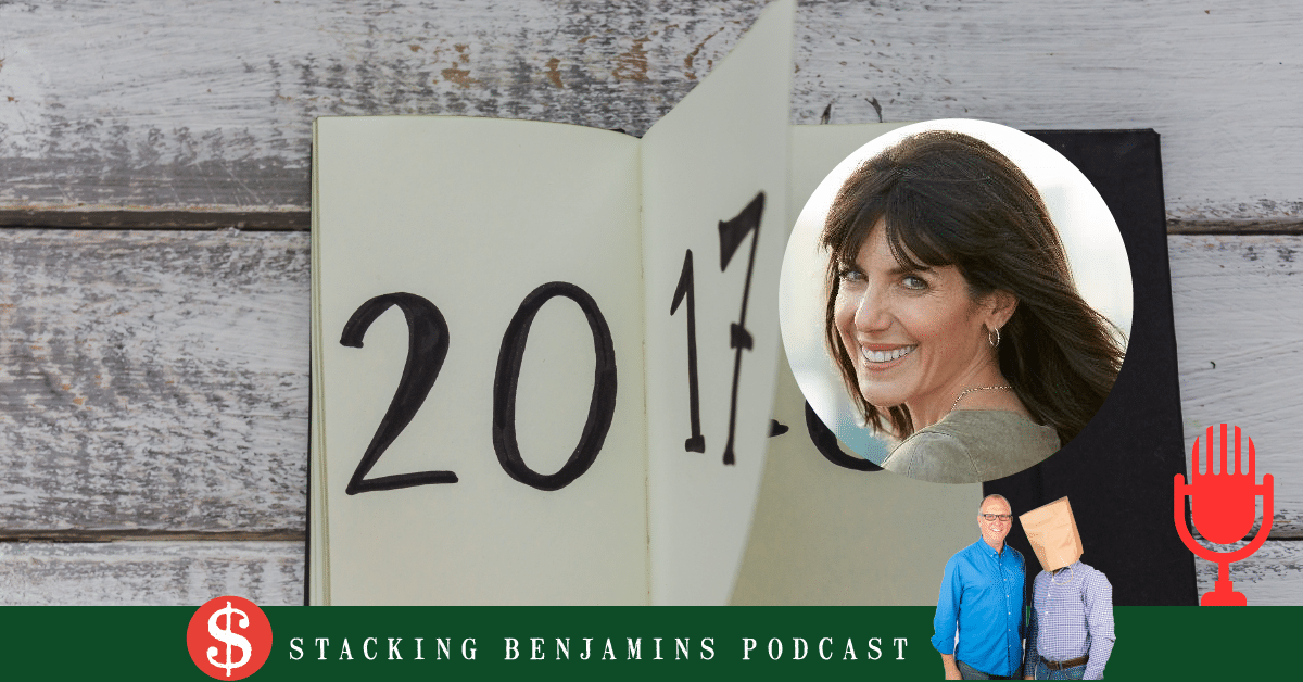 What Should We Have Learned In 2017? (with Jean Chatzky)
