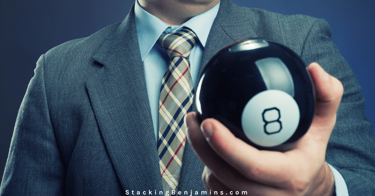 What's In Store for 2017? A Look Into Our Magic 8 Ball (and Suzanne Lucas!)