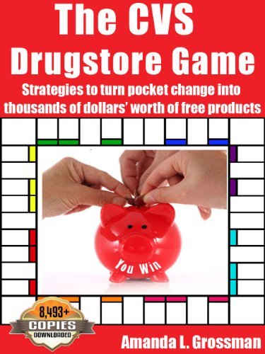 cvs drugstore game