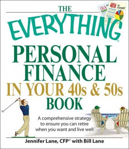 everything personal finance