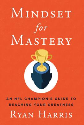 mindset for mastery book cover