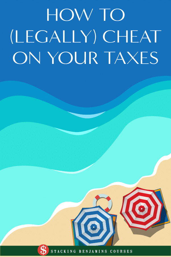 taxes poster