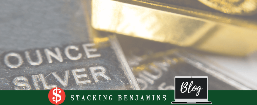 Investing In Precious Metals: Does It Have A Bright Future?