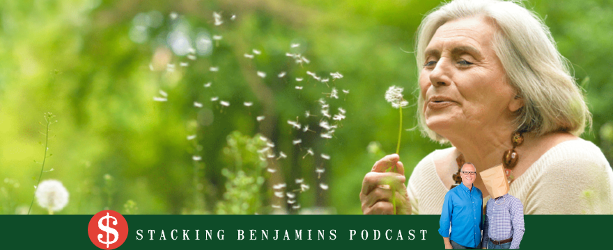 The 5 Years Before You Retire, Timeshare Madness, & New Wealth Numbers (with Emily Guy Birken)